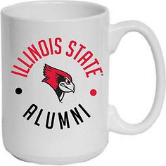 728e918a8 Product  Illinois State University Alumni 15 oz. El Grande Mug Illinois  State