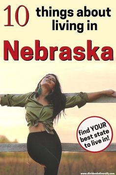 Living in Nebraska life means finding your best state to live in. And the best places to live in American. Whether you are looking for the best places to retire in a college town. Or a livable city for where to live in your 20s without the big-city hassles. Then Nebraska may be your place. Find out more about Nebraska life right now...