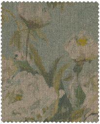 Textil Floreale Celadon från Designers Guild