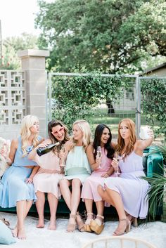 Fall in love with trendy, affordable, and designer quality bridesmaid dresses and separates by Revelry. Your bridesmaids will thank you. Bridesmaid Tops, Unique Bridesmaid Dresses, Bridesmaids, Wedding Dresses, Tulle Skirts, Tulle Dress, Chiffon Dresses, Girl Standing, Sequin Gown