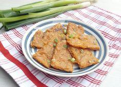 Tried & Tested: Kimchi Pancakes (Kimchijeon)