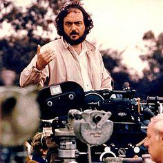 Lista mostra 60 filmes favoritos de Kubrick