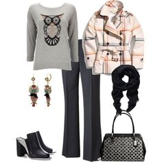 """""""Outfit"""" By Donna-Bailey on Polyvore"""