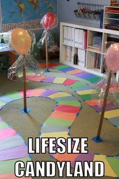 I need to do this someday!! O.O