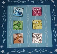 WDW Complete Set of Tonal Figment Collection 2012 Hidden Mickey Pins   eBay