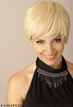 Easy Short, Layered Hairstyles 2013