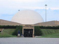 Ohio Space flickr HPZ