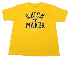 "NIKE Boys' ""Reign Maker"" Casual Basketball Shirt « Clothing Impulse"