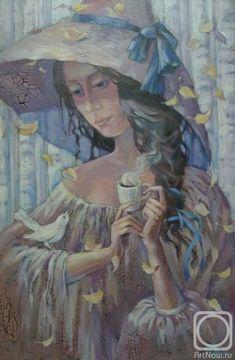 Панина Кира. Осенний кофе