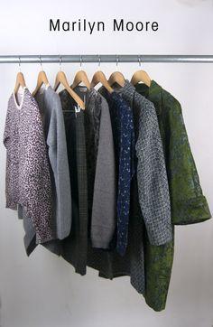 marilyn-moore new season clothing