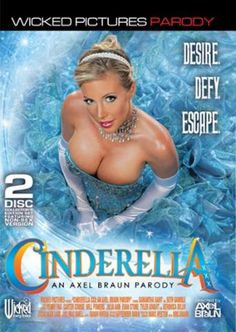 "One of #FyreTV's most popular flicks!   ""Cinderella"" by Wicked Pictures!"