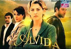 ARY Zindagi Drama Dubbed Serial Soap Alvida Episode 85.