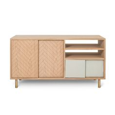 Buy the Natural Oro TV Cabinet at Oliver Bonas. We deliver Furniture throughout the UK within 5-12 working days from £35.