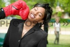A collection of unexplainable, bad stock photos. Huge thanks to Awkward Stock Photos for a bunch of these. Red Boxing Gloves, Business Stock Photos, Punch In The Face, Val Kilmer, Everything Funny, Awkward, The Funny, Business Women, Make Me Smile