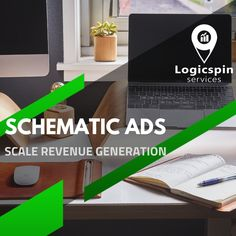 Schematic Ads is a form of persuasive communication that scales up the revenue generation of brands.