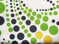 Cute Japanese Fabric-Lemon Squash / Fizzy Lemonade (F115)
