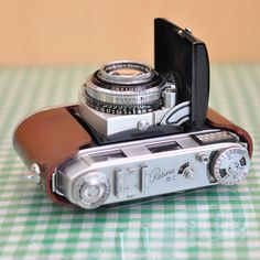 camera of old