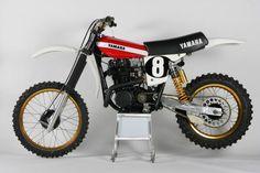 1978- Yamaha HL500