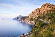 Carreteras secundarias europeas - Las carreteras secundarias europeas imprescindibles, como la Costa Amalfitana   Galería de fotos 1 de 26   Traveler