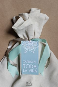 Bolsas de Carnaval