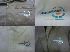 Bedrijfskleding chauffeurs - jas - colbert - overhemd