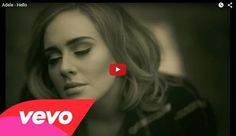 """It\'s been almost five years since Adele released her last album, the massive, chart-topping 21, and now she\'s finally gearing up to release its follow-up, 25. Curiosity surrounding the album has been high, especially since it\'s set to drop next month and we\'ve yet to get much more than an open letter about its significance. Until now. The rumored video for 25\'s first single — and Adele\'s first new song in three years — \""""Hello,\"""" is finally here."""