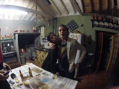 Sisinho's house