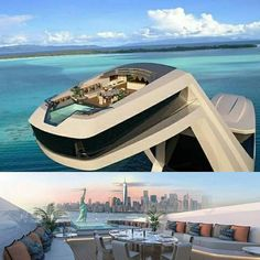 Looking for radical ideas for your next #refit... Taking #luxury to new and exciting levels in engineering and results?  This Italian designer has come up with a concept with a different perspective...literally... http://ift.tt/1ZNz8QP  #ownyourrefit #superyacht #megayacht #yacht #yachting #yachtingindustry #superyachtindustry #yachtingworld #stunning #sea #MotorYacht #superyachtlife by puresuperyachtrefit
