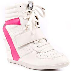 Blink Women's Adirr – Neon Pink White