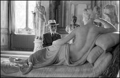 Le 70e anniversaire de l'agence Magnum en images