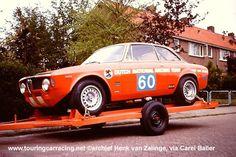 1969 Zandvoort Paasraces