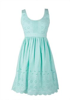 Abby Solid Dress