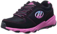 Heelys Juke Skate Shoe (Little Kid/Big Kid),Black/Pink/Multi,6 M US Big Kid Heelys http://www.amazon.com/dp/B009IGEB7K/ref=cm_sw_r_pi_dp_VoGiub1KS7HFF