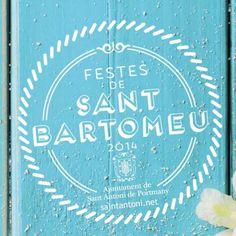 Festes Sant Bartomeu 2014