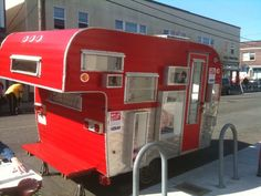 red rover mobile art gallery