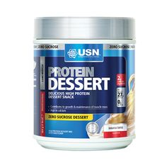 USN Protein Dessert | USN (Ultimate Sports Nutrition) - Official Trade Sports Nutrition Distributor | Tropicana Wholesale