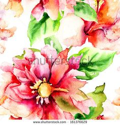 Watercolor painting Stock Photos, Images, & Pictures   Shutterstock