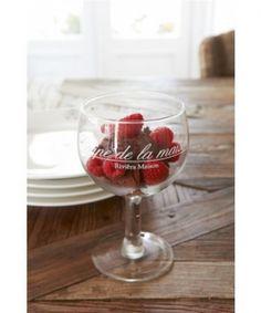 Riviera Maison Coupe de la Maison - De Gouden Engel Country Farm, Country Life, Shop Till You Drop, Best Appetizers, Home And Living, Wine Glass, Sweet Home, Indoor, Entertaining