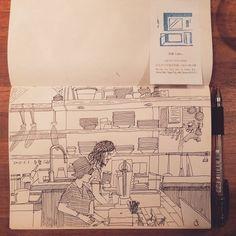多麼 Cafe+