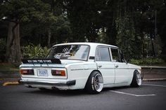 Classic Car News Pics And Videos From Around The World Datsun 510, Volvo 850, Fiat 128, Slammed Cars, Volkswagen Karmann Ghia, Lowered Trucks, Bmw Classic Cars, Top Cars, Modified Cars