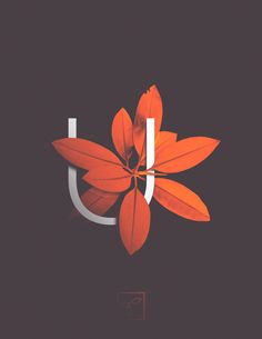 Flowers illustration poster typography 70 Ideas for 2019 Graphisches Design, Logo Design, Graphic Design Trends, Graphic Design Typography, Graphic Design Inspiration, Layout Design, Flat Design Poster, Modern Graphic Design, Design Model