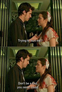 Love Me If You Dare  >>Favorite Movie!