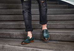 Cow Leather, Leather Shoes, Men's Shoes, Dress Shoes, Office Shoes, Goodyear Welt, Color Change, Loafers Men, Casual Shoes