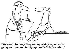 Psychodiagnostiek ;-)