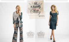 AW13-14 Dresses For Work, Summer Dresses, Plus Size Fashion, Womens Fashion, Collection, Summer Sundresses, Women's Fashion, Woman Fashion, Summer Clothing