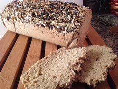 Mamã Paleo: Pão das Cavernas