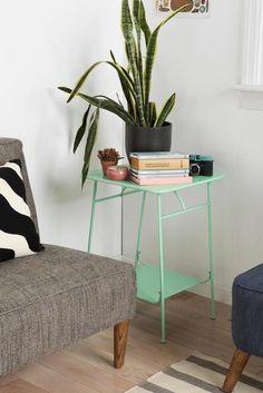 40 Bedroom Pieces Under $100 via Brit + Co.