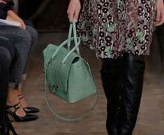 Valentino Debuts a Big New Day Bag for Pre-Fall 2017