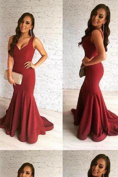 Realistic Prom Dresses