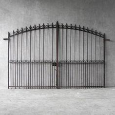 Architectural Antiques_Gates